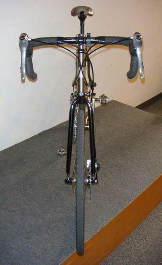 Yoshi Bike 01