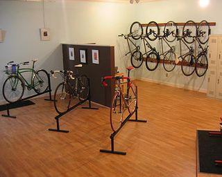 Cascade Bicycle Studio, Seattle, WA