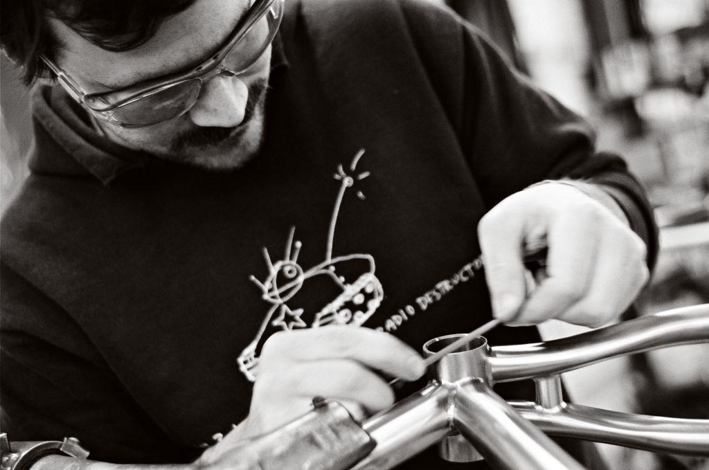 Craft at Seven Cycles