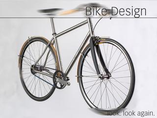 Viridian Bike